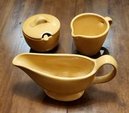 Pottery Barn Dishware Serving Items in Bolingbrook, Illinois