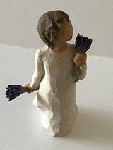 SET OF 3 COLLECTIBLE WILLOW TREE FIGURINES—GREAT MOTHER'S DAY GIFT! in Alamogordo, New Mexico