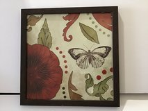 FRAMED BOTANICAL PRINT in Alamogordo, New Mexico