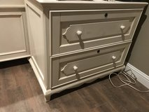 2 Drawer File Cabinet in Cleveland, Texas