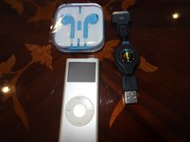 Apple iPod Nano 2nd Gen in Okinawa, Japan