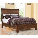 NEW! KING PLATFORM RUSTIC BEDFRAMEs in Camp Pendleton, California