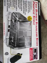 Camping Stove in The Woodlands, Texas