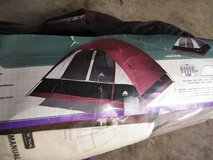 Camping Tent in The Woodlands, Texas