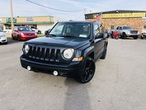 2015 JEEP PATRIOT ALTITUDE SPORT - 4Cyl, 2.0 Liter in Fort Campbell, Kentucky
