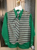 NEW with Tag Boys Size10 Set of Formal Clothes in Okinawa, Japan