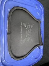 Yakpads Squishy kayak seat padding in Okinawa, Japan