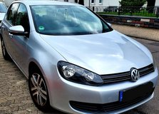 VW Golf ( Reduced ) 35000 miles in Ramstein, Germany