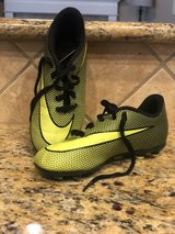 Nike soccer cleats - Toddler size 12 in The Woodlands, Texas