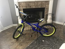 "Huffy Shockwave Boys 20"" BMX Bike in Excellent Used Condition in Kingwood, Texas"
