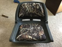 Boat seats- new in Camp Lejeune, North Carolina