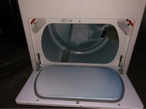 KitchenAid electric dryer in The Woodlands, Texas