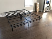 California King Bed Frame in Fort Campbell, Kentucky