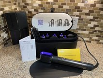 New Dyson Airwrap Supersonic Hair Styler Collection in Kingwood, Texas