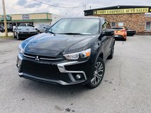 2018 MITSUBISHI OUTLANDER SE SPORT - 4-cyl, 2.4L in Fort Campbell, Kentucky
