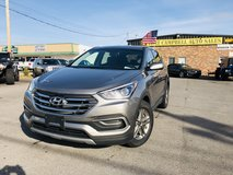 2018 HYUNDAI SANTA FE SPORT - 4Cyl, 2.4 L in Fort Campbell, Kentucky