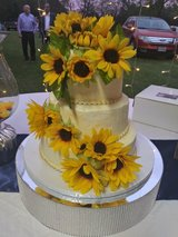 Wedding Cakes in Cleveland, Texas