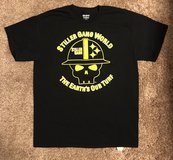 Pittsburgh Steelers Black Stiller Gang Tee, Sz L in Fort Campbell, Kentucky