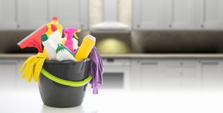 Professional Cleaning Team Member in Ramstein, Germany