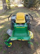Wanted to buy your broken zero turns riding mowers and small engine equipment in Beaufort, South Carolina