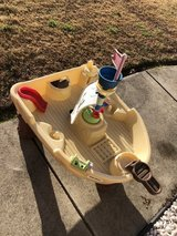 Little Tikes Anchor Away Pirate Ship Water Table in Warner Robins, Georgia