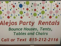 Alejos Party Rentals in Bolingbrook, Illinois
