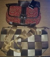 2 SMALL SHOULDER BAGS/ S'OLIVER - COMELY in Ramstein, Germany
