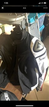 mesh Dainese motorcycle jacket in Alamogordo, New Mexico