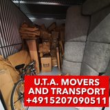 KMC LOCAL MOVERS AND TRANSPORT PICK UP AND DELIVERY FURNITURE ASSEMBLE AND INSTALLATION in Ramstein, Germany