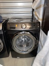 Samsung Front Loading Washer and Dryer in Quantico, Virginia