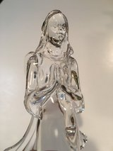 Waterford Crystal, Angel of Grace Figurine in Kingwood, Texas