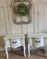 French Nightstands in Kingwood, Texas