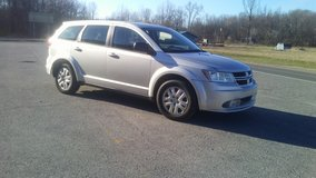 2014 Dodge Journey....3rd row!! in Clarksville, Tennessee