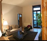 Quiet, central old building flat with balcony and view of Neroberg +++ commission free in Wiesbaden, GE