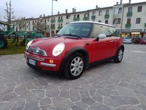Mini One 1.6 gasoline manual in Vicenza, Italy