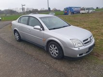 OPEL Vectra AUTOMATIC NEW INSPECTION 2002 only 105.000 miles in Ramstein, Germany