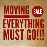 EVERYTHING MUST GO !! in Wiesbaden, GE