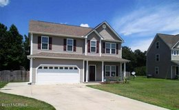 For Rent: 127 Sunny Point Dr. in Camp Lejeune, North Carolina