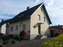nice family home - Minderlittgen in Spangdahlem, Germany