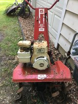 Ace 5 H.P. Garden Tiller in Westmont, Illinois