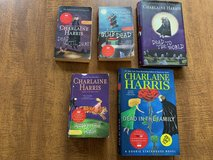 Sookie Stackhouse by Charlaine Harris : Set of 5 in Cherry Point, North Carolina
