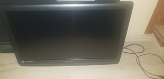 EMERSON HD TV 50 EU 110V comes with converter from 220v to 110 in Ramstein, Germany