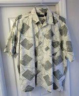 Men's XL, Cotton Shirt in Tomball, Texas