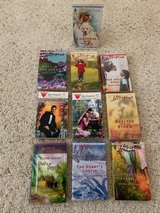 Love Inspired Christian Romance Novels: Lot of 10 Including The Flanagans in Cherry Point, North Carolina