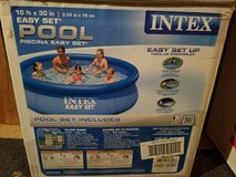 Portable Pool in Naperville, Illinois