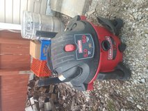 Shop vac in Westmont, Illinois