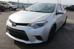2016 Toyota Corolla LE - Clean Title in Bellaire, Texas