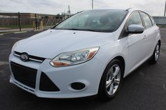 2014 Ford Focus SE - Clean Title in Pasadena, Texas