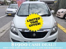 LIMITED TIME OFFER!! $1900 '06 SUZUKI CERVO COMES WITH NEW JCI AND 3 MONTH WARRANTY!! in Okinawa, Japan
