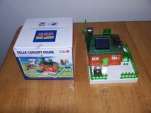 Solar Concept House Educational toy in Fort Leonard Wood, Missouri